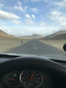 110Kms/Hour when taking a picture