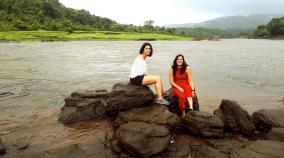Neha and Rekha